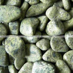 Камень Змеевик (Серпентинит) шлифованный!