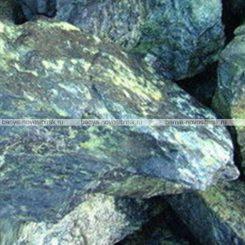 Камень Змеевик (Серпентинит) колотый