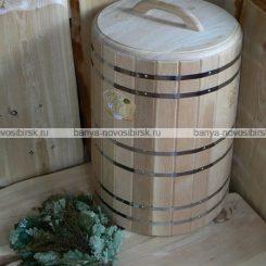 Чан под холодную воду 60 литров