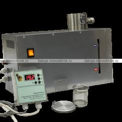 Парогенератор профессиональный проточный Silver 2,5 кВт